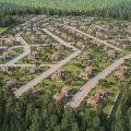 Продажа земельных участков ИЖС в Московской области и новой Москве