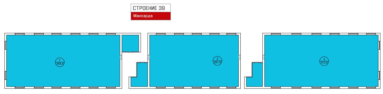 Бизнес-парк на территория московского завода Компрессор