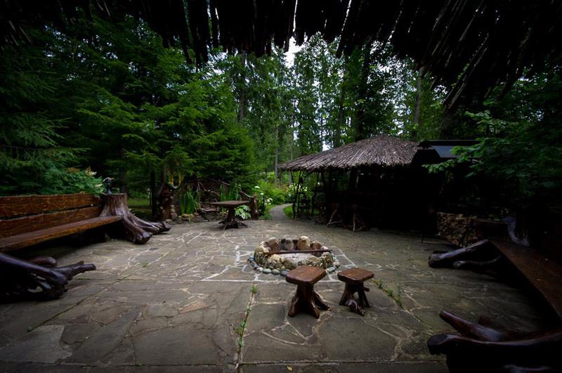 Земельные участки в коттеджном поселке Ковчег