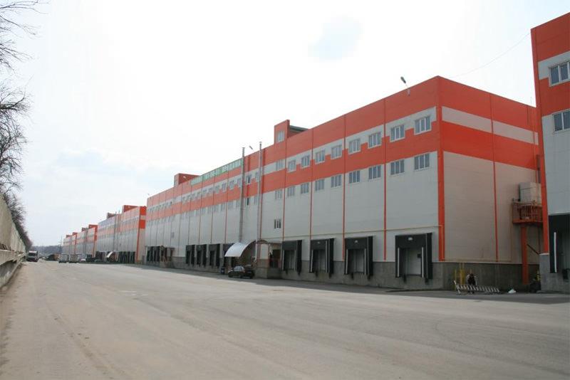 Продажа складских помещений в Подмосковье. Аренда складских площадей в Московской области